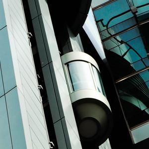 Draka Elevator och ECH Global blir Draka EHC