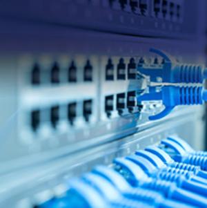 Fiber & telekom